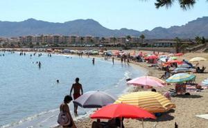 San Juan de los Terreros, último paraíso de Almería
