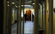 La custodia de seguridad para presos con riesgo de reincidencia que se utiliza en Alemania