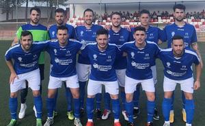 Un gol de Fran niega un punto al Maracena en Torreperogil