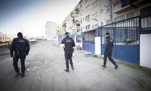 El PSOE denuncia el «desmantelamiento» de la unidad policial contra la violencia machista