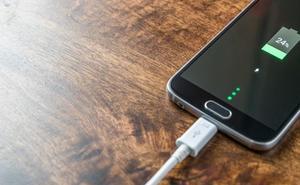 ¿Problemas con la batería de tu móvil? Tres consejos para solucionarlo