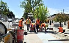 Ayuntamiento y Junta abordan planes para mejorar la empleabilidad en Linares
