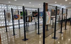 La UGR acoge la exposición de fotografías científicas de la 16 edición del certamen FOTCIENCIA
