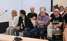 Acuerdo entre la Fiscalía y los 47 acusados en el macrojuicio contra ETA