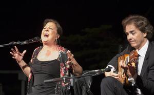 Carmen Linares ofrecerá el concierto inaugural del curso académico de la UJA