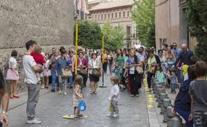 Transbordo gratis y actividades para celebrar la Semana Europea de la Movilidad en Granada
