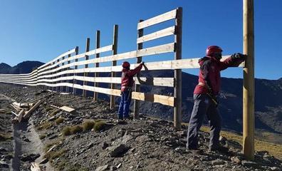 Sierra Nevada comienza ya la pretemporada y lo hace con descuentos