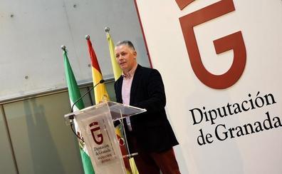 Todas las carreteras de la red provincial de la Diputación de Granada ya están operativas