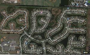 Los misterios resueltos por el detective Google Earth: de crímenes a pirámides ocultas