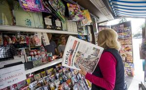 IDEAL es el diario andaluz preferido para seguir la información política