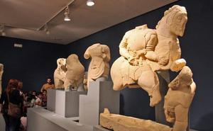 El Estado, dispuesto a ceder sus piezas para el Museo Íbero