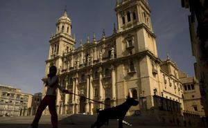 El Gobierno anuncia para octubre el inicio de las obras de rehabilitación de la Catedral