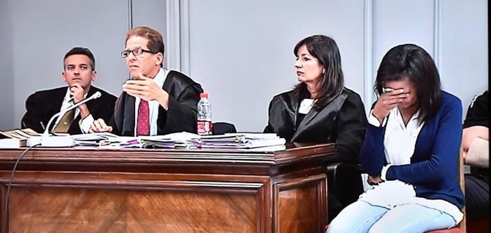 La defensa de Quezada se basa en un arrebato criminal