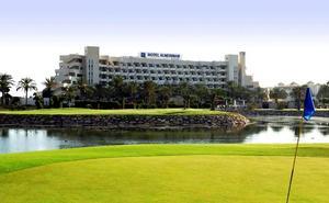 'Costa de Almería' será sede del Campeonato de España de Profesionales Masculino de Golf 2019