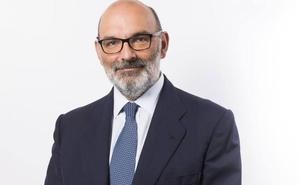 El presidente de INDRA, Fernando Abril-Martorell, protagonizará los 'Diálogos con la Sociedad'