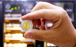Si tienes alguna de estas 10 monedas de 2 euros puedes venderla por hasta 2.000 €