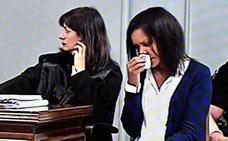 El abogado de la acusación particular sobre Ana Julia: «Es una sociópata auténtica»
