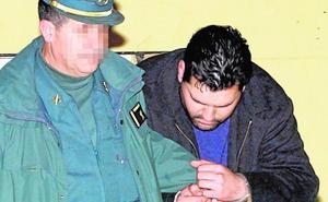 La prisión de Albolote quiere ubicar a las víctimas del violador múltiple antes de asignar un centro de tercer grado