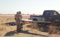 El sistema RPAS 'Orbiter' alcanza las 100 horas de vuelo en Irak