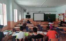 Secundaria y Bachillerato comienzan el curso con más de 60.000 estudiantes