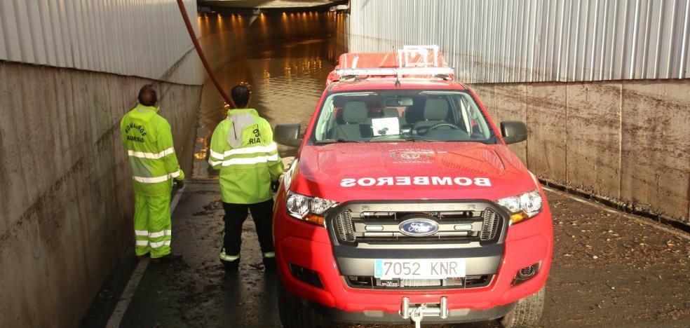 El alcalde de Almería sobre el accidente mortal del túnel: «Me limité a contar lo que me dijeron los profesionales»