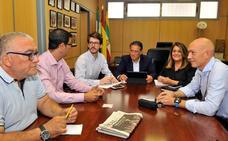 'Todos a una por Linares' pide que la ciudad tenga más peso en la ITI