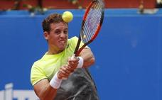 Carballés gana en el Open de San Petersburgo y en octavos de final se medirá a Berrettini