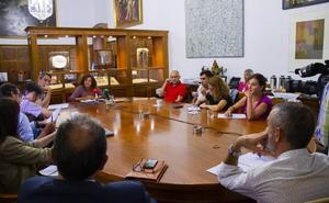 La rectora de la UGR anuncia que la Selectividad de septiembre podría suprimirse