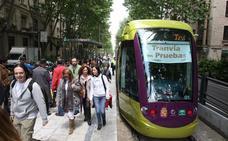 La comisión técnica para el tranvía avanza, pero aún no hay convenio