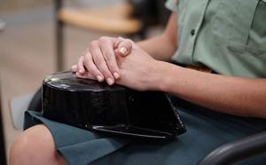 Una aspirante con «riesgo de muerte» gana la batalla a los examinadores de la Guardia Civil