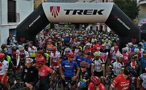 El Gran Fondo Alpujarra Magna se celebrará en Lanjarón el próximo día 28 y tendrá un recorrido 136 kilómetros