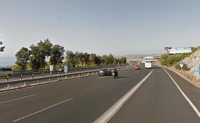 Investigan la muerte de un hombre cuyo cadáver ha sido hallado en mitad de la autovía