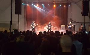 El mejor rock granadino se da cita en el Cúllar Vega Rock