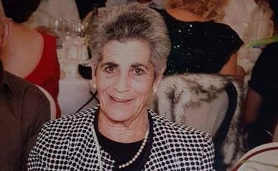 La familia de la mujer desaparecida en Quesada: «Gracias por buscarla como si fuera vuestra propia madre»