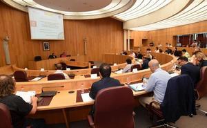 La Diputación de Granada inicia los trabajos para ejecutar una inversión de 31 millones en el área metropolitana