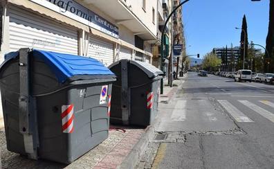La Junta aprueba la reurbanización del primer tramo del Eje Arabial-Palencia