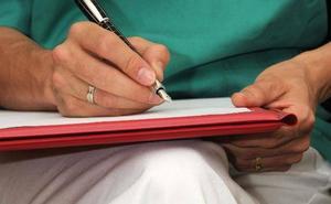Acordados los primeros protocolos nacionales para la prescripción enfermera