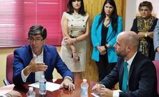 Los 71 municipios granadinos afectados por la gota fría recibirán las primeras ayudas esta semana