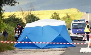 Cadena perpetua para el hombre detenido en Bailén por matar a una autoestopista