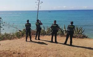 Hallado el cadáver del submarinista desaparecido la pasada semana en Los Caños