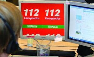 Un fallecido en un accidente de tráfico a la altura de Santa Elena