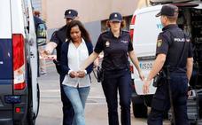 Nueve días para resolver el caso que conmovió a toda España