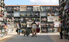 El Ayuntamiento de Almería se asesorará para la concesión del cementerio