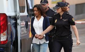 Ana Julia Quezada, a la espera de un veredicto dictado «sin odio ni afecto»