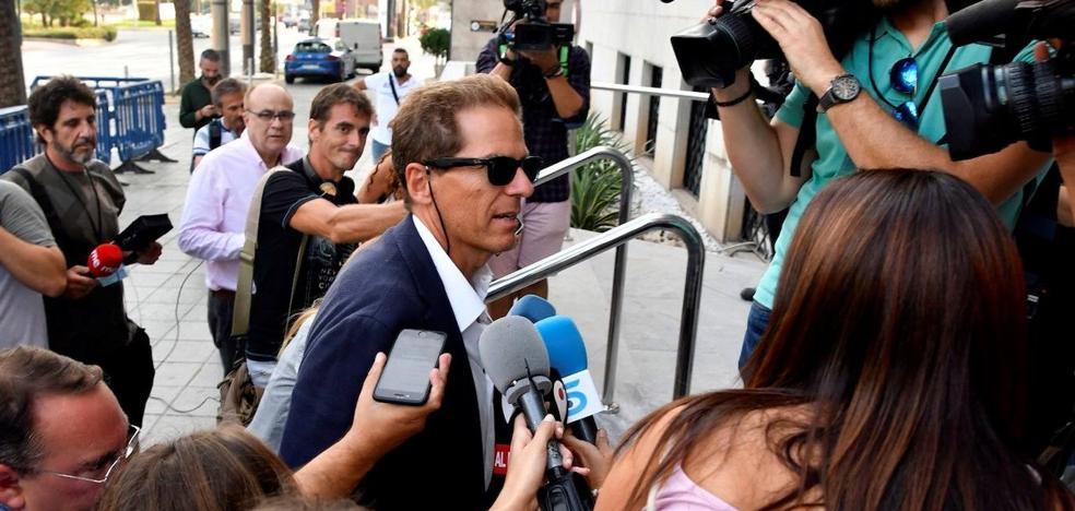 La defensa de Quezada anuncia un recurso a la sentencia ante el TSJA
