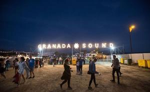 Granada Sound contará con una zona habilitada para personas con discapacidad y embarazadas