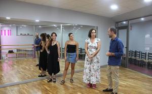 Almuñécar se convierte en el único pueblo de Andalucía con conservatorio oficial de danza