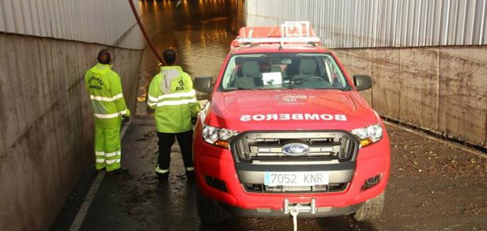 Almería Acoge exige investigar la muerte de Chiekh Caere, víctima mortal del temporal de Almería