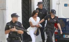 Todas las imágenes del juicio contra Ana Julia Quezada