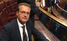 El exdiputado nacional Diego Clemente sustituye a Cabeo al frente del PITA